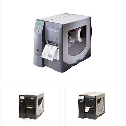 Barcode Label Printers in Karachi - Zebra ZM400